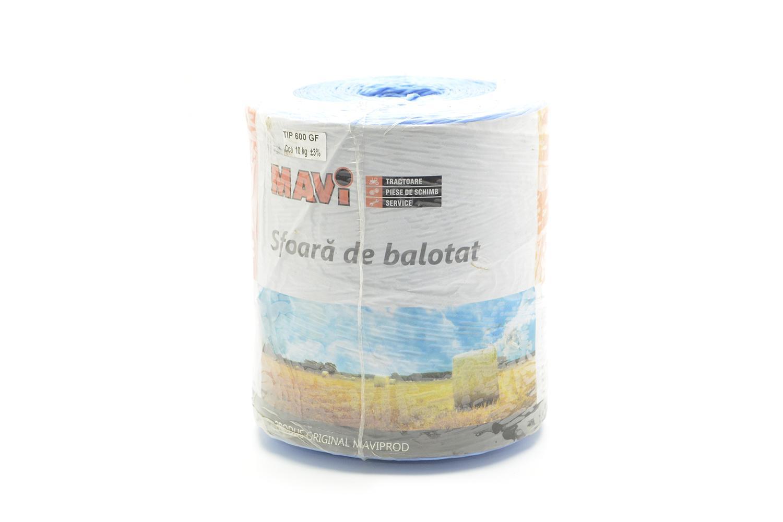 SFOARA POLIPROPILENA T600 ALBASTRA MAVI