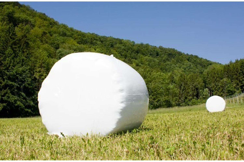 Folie De Balotat Agrifol 25 My 0.75 X 1500 M