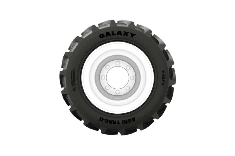 ANVELOPA 8.00-16 6PR AGRI TRAC II TL GALAXY # 572213