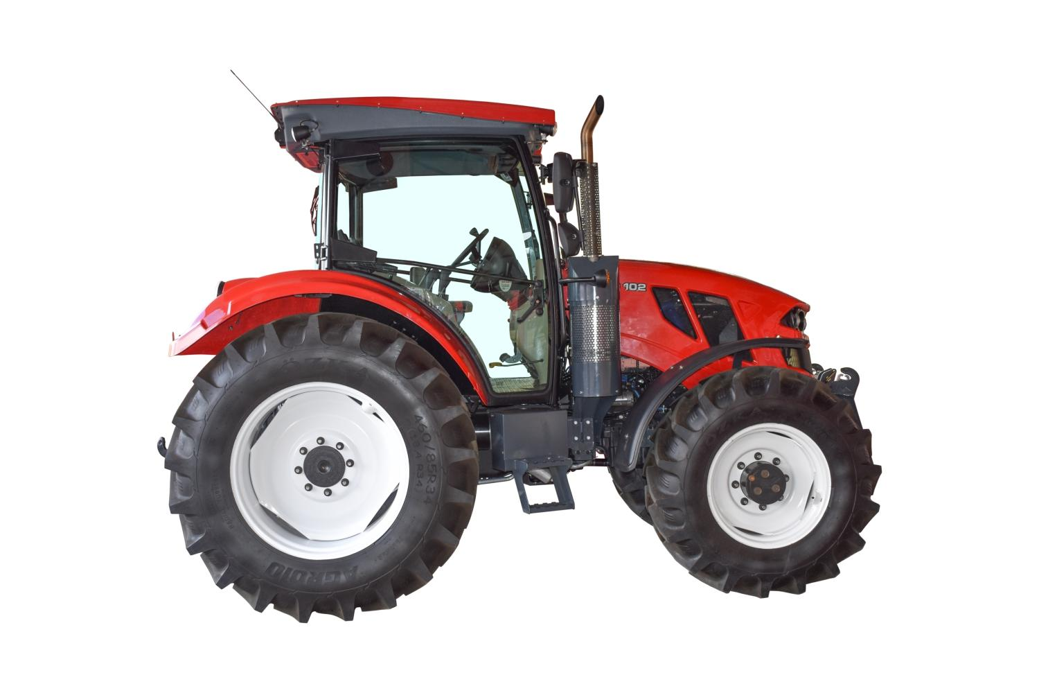 TRACTOR AGRICOL IRUM TAGRO 102