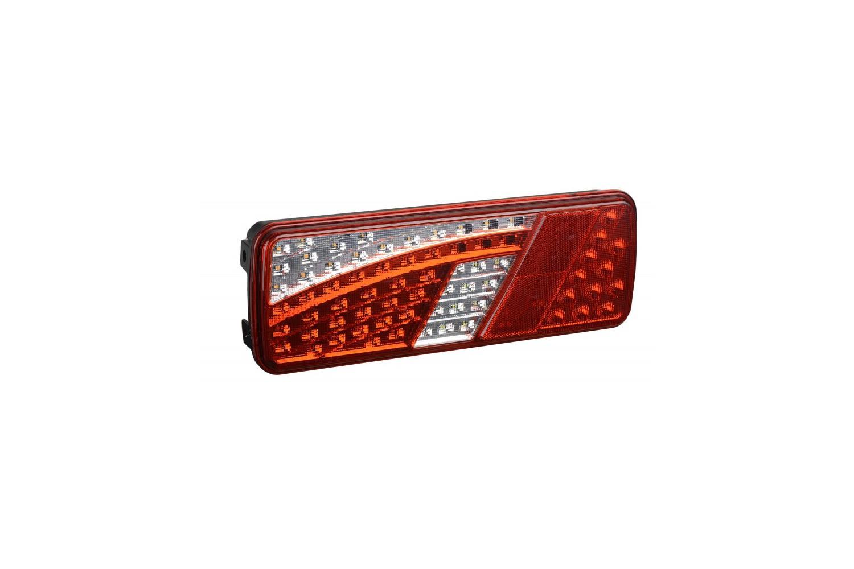 LAMPA SPATE 75 LED STANGA # L1835