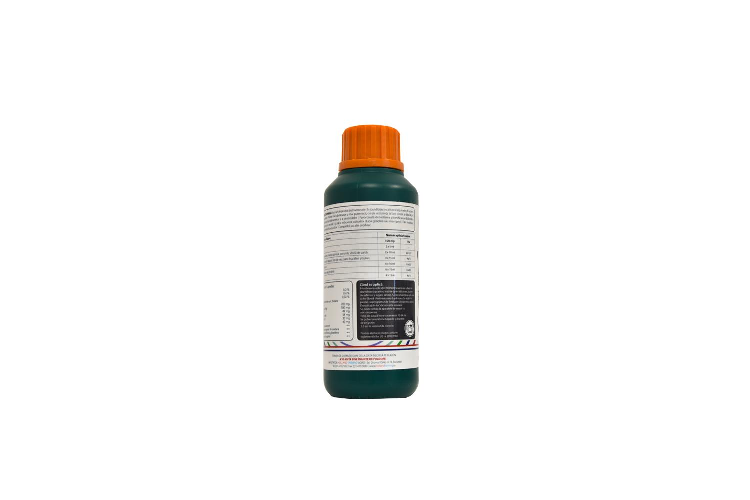 INGRASAMANT FOLIAR CROPMAX 250ML HOLLAND FARMING