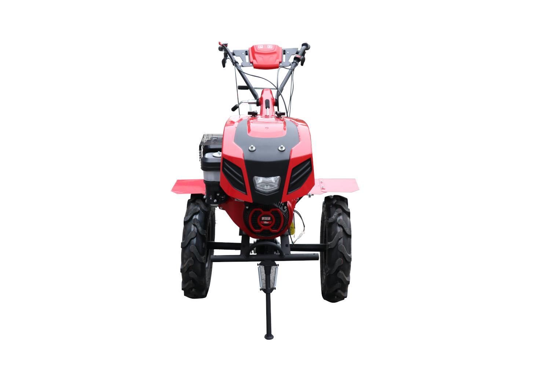 MOTOCULTOR 15 CP 389 CC 3 VITEZE LATIME 135 CM BENZINA GT1350 PSU