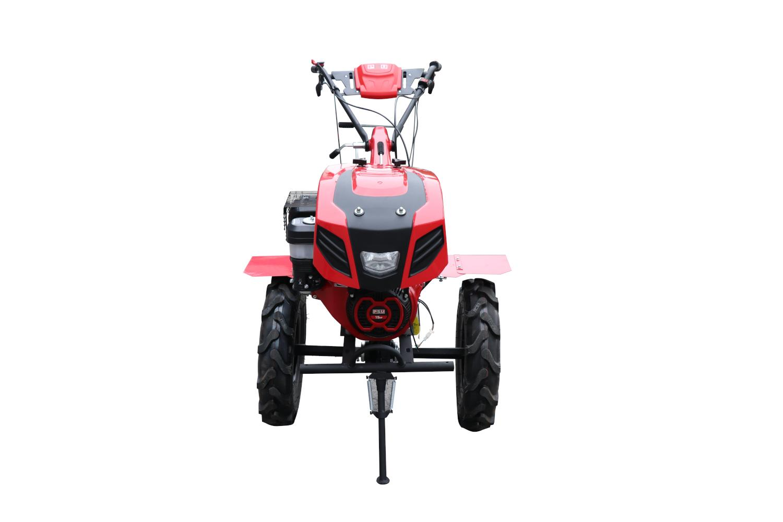 MOTOCULTOR PSU GT1350 15 CP 389 CC 3 VITEZE LATIME 135 CM BENZINA