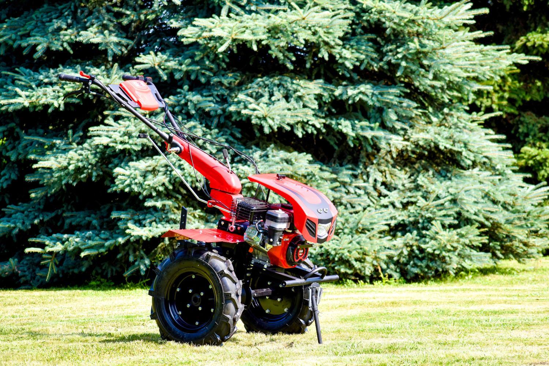 Motocultor PSU GT1050 9 CP 223 CC 3 Viteze Latime 105 cm Benzina