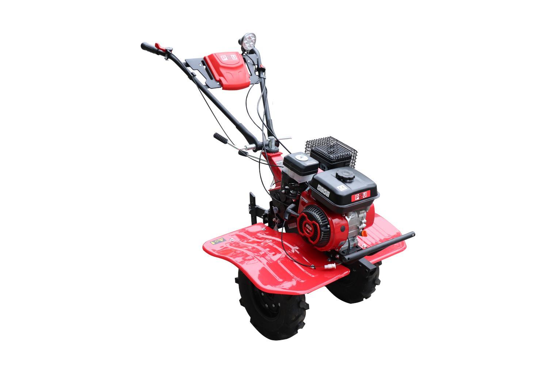 Motocultor PSU GT900 7 CP 212 CC 3 Viteze Latime 95 cm Benzina