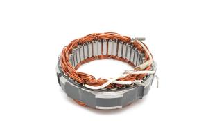 Stator Bobinat Alternator 12v U650 # 1130 011