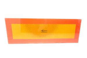 Placi Reflectorizante 565X140 S # Cargo-Aer5 / Akc1037E