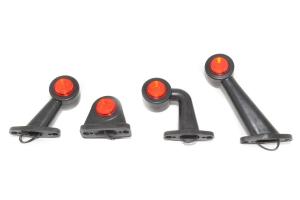 Lampa Gabarit Lg001,7 Led # L5093w / L5098w / L1161 / L1162 / L1163 / L1164 / L1165 /l1167/l1166