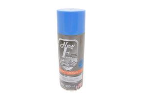 Spray Retus Albastru