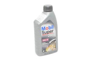 Ulei Super 2000 X1 10W40 Mobil 1 l