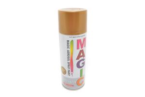 Spray Auriu 027