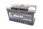 Acumulator 12vx100a Macht Silver Power