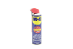 Spray Multifunctional WD-40 Smartstraw 450 ml # 780003