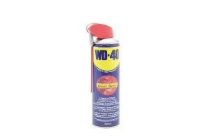 Spray Multifunctional Wd-40 Smartstraw 450ml # 780003