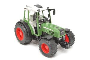 Tractor Fendt 209s Bruder # 02100