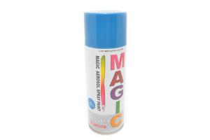 Spray Albastru 650