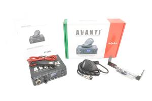 Statie Radio Cb Avanti Alpha 2014hl