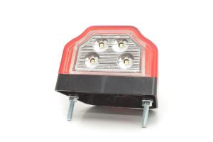Lampa Iluminat Numar Cu Led Ft-31 # L0843