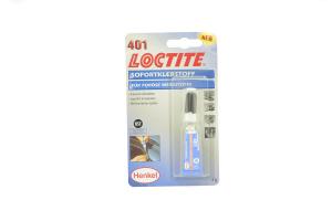 Adeziv Rapid 3Gr Loctite 401