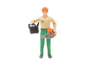Muncitor Forestier Bruder 60030