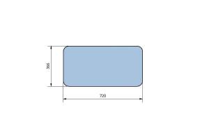 Geam Usa Jos Ifron 720x366 Tip Nou