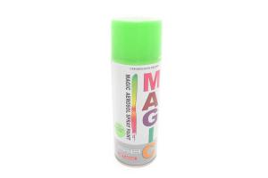 Spray Verde Fluorescent