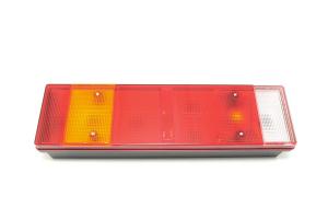 Lampa Combinata Lt 250 Cu Mufa # L2044 / L2045