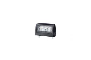 Lampa Iluminat Numar Cu Led Ft-26 # L4515