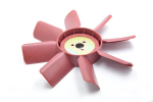 Elice Ventilator Plastic U445 # 11511016/12111016