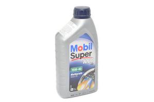 Ulei Super 1000 X1 15w40 Mobil 1l