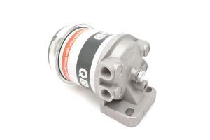 Baterie Filtru Combustibil Simpla Cu Pahar Sticla U650 # 10131016