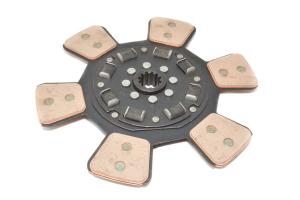 Disc Ceramic Belarus # 80-1601130-a