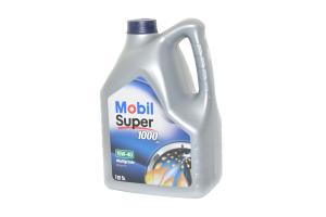 Ulei Super 1000 X1 15w40 Mobil 5l