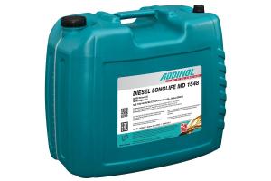 Ulei MD1548 15W40 Addinol Longlife 20 l