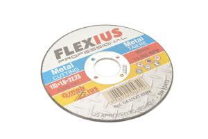Disc Abr. Ti115x1.6x22.23 # Da115x1.6ti8
