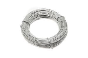 Cablu Otel Zincat 6x12 Fi 06