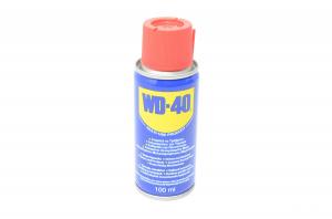 Spray Multifunctional Wd-40 100ml # 780000