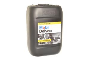 Ulei Delvac Mx 15w40 Mobil 20l