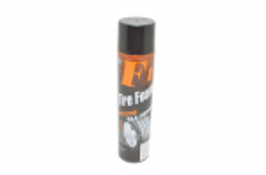 Spray Spuma Pentru Curatat Anvelope