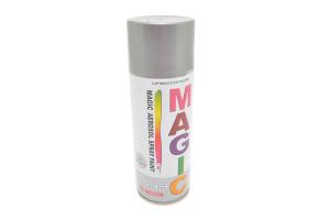 Spray Argintiu 036
