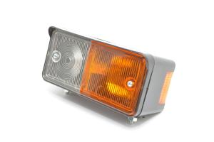 Lampa Semnalizare Tractor Md Mtz Jmf 1-2 # L1024; L1360; L1361