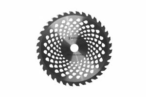 Disc Cosire Pentru Motocoasa Cu Dinti Vidia 230x25.4x36 Rotokat # 000346