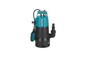 Pompa Submersibila De Apa Murdara 1100w 14400l/h 5 Makita # Pf1010