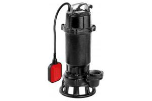 Pompa Submersibila Cu Tocator 750w Yato # Yt-85350