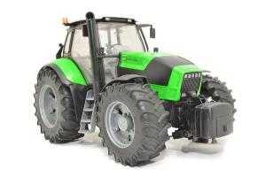 Tractor Deutz Agr X720 Bruder # 03080