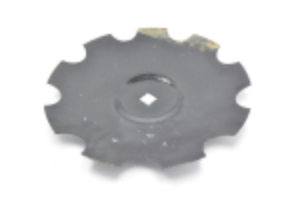 Taler Disc Crestat # Gdu 3.2 460x3.5c