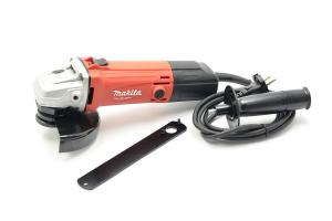 Polizor Unghiular 570W 125 mm Anti-Restart Makita # M9503R