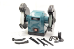 Polizor De Banc 550w 205mm Makita # Gb801