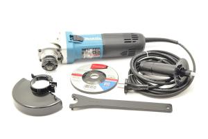 Polizor Unghiular 1400W 125 mm Makita # Ga5040C